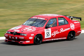 alfa romeo martini racing alfaromeo155 explore alfaromeo155 on deviantart
