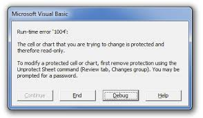 setting the proper password protection using vba coding u2014 the