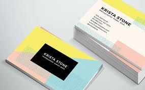 desain kartu nama yang bagus buat partner kerjamu kagum dengan 14 ide desain kartu nama yang