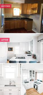home kitchen remodeling ideas 11 inspiring kitchen remodeling ideas and makeovers before and