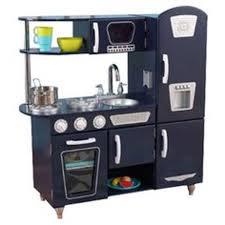 kidkraft navy vintage kitchen 53296 kenangorgun com