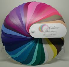 Winter Color Schemes by Contrasting Solar Winter Color Alliance Lifestyle Palette Slh