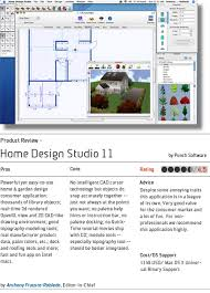 architosh feature product review punch u0027s home design studio 11