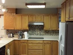 Flush Mount Kitchen Lighting Fixtures by Kitchen Light Fixtures Flush Mount Glass Open Door Storage Gray