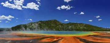 yellowstone national park getaway amtrak vacations