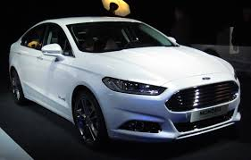 ford mondeo car technical data car specifications vehicle fuel