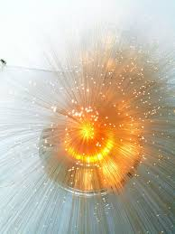 fantasia fiber optic lamp