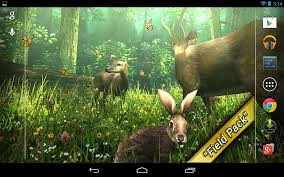live halloween background forest hd android apps on google play