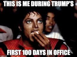 Continue Meme - michael jackson pop corn imgflip