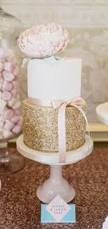 wedding cake edible decorations 24 fab glittery and sparkling wedding cake ideas for 2016