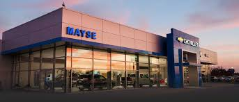 mayse automotive group in aurora serving springfield joplin and