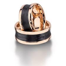 carbon fiber wedding band furrer jacot gold carbon fiber wedding band 71 29100