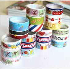 Decorative Scotch Tape Online Get Cheap Japanese Scrapbooking Paper Aliexpress Com