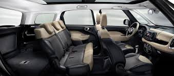 jeep backseat euro market fiat 500l living seats seven