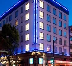 Comfort Inn Downtown Vancouver Bc Vancouver Hotels Bevancouver