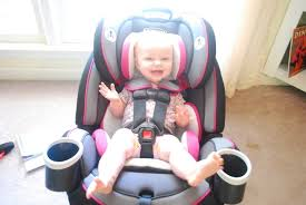 Most Comfortable Baby Car Seats Graco 4ever Car Seat Review