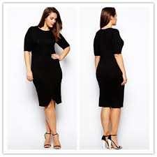 aliexpress com buy fashion summer pencil dress women casual