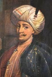 The Ottoman Empire Sultans Mehmed Iv Sultan Of The Ottoman Empire At The Time Of The Battle