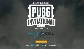 pubg unblocked team loot and tsm announced for the esl pubg gamescom invitational