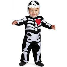 12 Month Halloween Costumes Boy Xo Skeleton Toddler Halloween Costume Skeletons Xray Baby Costumes