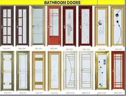 Interior Bathroom Door Bathroom Door Free Home Decor Oklahomavstcu Us