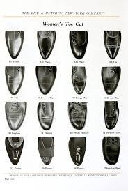 styles of shoes names style guru fashion glitz glamour style