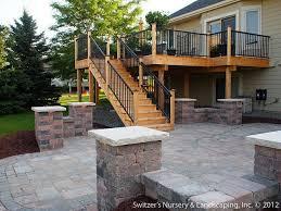 Small Backyard Deck Ideas by 52 Best Deck Skirting Ideas Images On Pinterest Deck Skirting