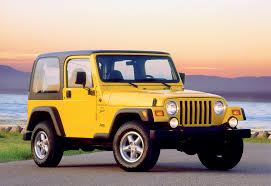 yellow jeep maryland jeep repair and service hillmuth automotive