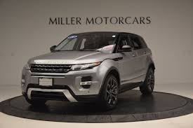 land rover 2014 2014 land rover range rover evoque dynamic stock m1905a for sale