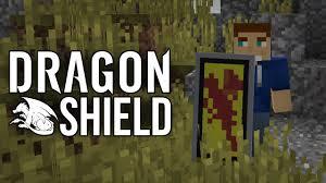 Minecraft Shield Banner Designs