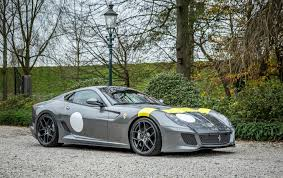 599 gto price uk four 599 gtos for sale in the netherlands