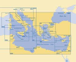 Sardinia Map Imrm20 Sardinia To Cyprus And Port Said