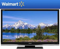 walmart led tv black friday walmart black friday ad 2009 reveals lots of electronics deals