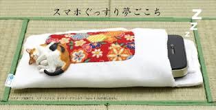 hamster steals iphone u0027s mini futon soranews24