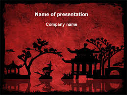 chinese powerpoint template chinese new year animated ppt template