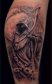 29 cool grim reaper designs