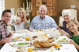 thanksgiving dinner family images stock pictures royalty free