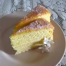 birthday sponge cake recipes uk