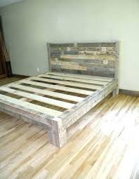 Bed Frame Wood Simple Wood Bed Frame Simple Bed Frame Ideas Bed Frame Rate This