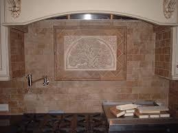 ceramic tile backsplash ideas for kitchens 22 best decorative backsplash cooktop images on