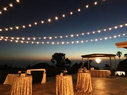 wedding reception rancho palos verdes wedding locations wedding receptions rancho