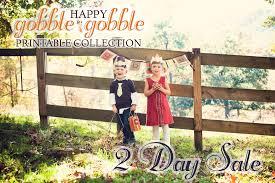 thanksgiving kids printables gobble day kids thanksgiving printables collection by anders ruff