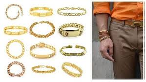 mens bracelet styles images 15 indian mens bracelet designs in gold styles at life jpg