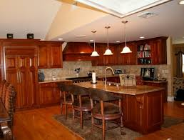 Kitchen Designs With Islands And Bars by Kitchen Islands With Breakfast Bar Kitchen Island With Seating