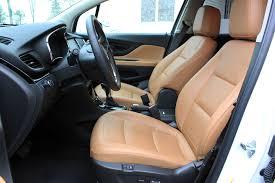 2017 buick encore interior test drive 2017 buick encore awd premium exhausted ca