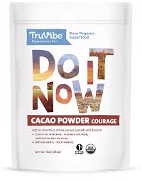 Watch Powder Room Online Amazon Com Truvibe 100 Organic Raw Cacao Powder 16 Ounces Non