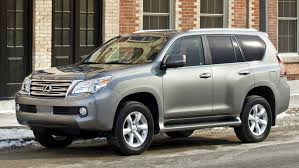 lexus recall gx 460 lexus gx 460 rolls with the punches the globe and mail