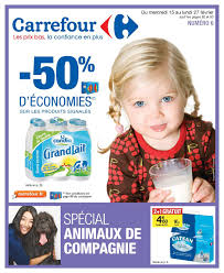 Housse Clic Clac Carrefour by