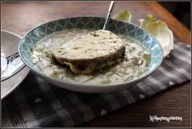 babette cuisine keskonmangemaman soupe à la bière des danoises du festin de