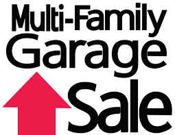 Multi Family Floor Plans Free Free Garage Sale Signs Home Graphics Freebeemom Printables